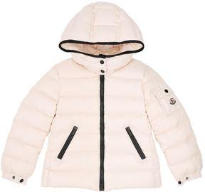Moncler Mini Me Shiny Bady Jacket