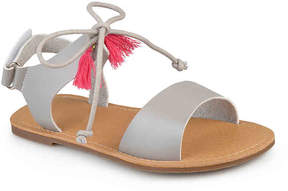 Journee Collection Girls Braya Toddler & Youth Sandal