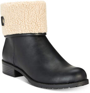 Style&Co. Style & Co. Beana Cold-Weather Boots, Created for Macy's Women's Shoes