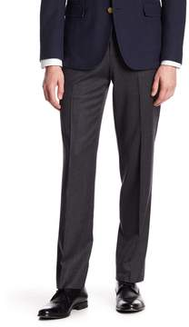 Brooks Brothers Classic Fit Wool Pants - 30-34\ Inseam