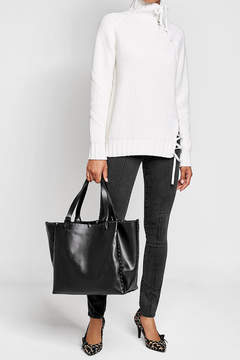 Henry Beguelin Revival Leather Tote
