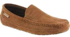 BearPaw Men's Peeta Solids Moccasin.