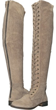 Free People Tennessee Lace-Up Boot Women's Boots