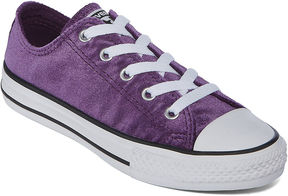 Converse Chuck Taylor All Star Girls Sneakers - Little Kids/Big Kids