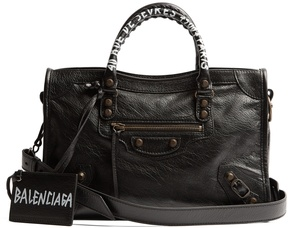 BALENCIAGA - HANDBAGS - EVENING-HANDBAGS