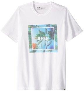 Reef Men's Easy Breezy Short Sleeve Tee 8161178