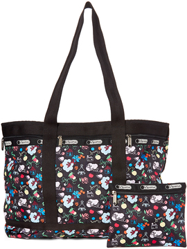 Le Sport Sac School's Out Travel Tote & Pouch