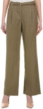 Basler Linen Trouser