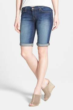 Big Star Alex Denim Bermuda Shorts