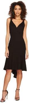 Adelyn Rae Izabela High-Low Midi Dress Women's Dress