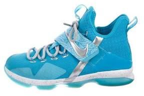 Nike Boys' Lebron XIV Sneakers
