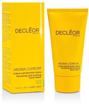 Decleor Aroma Confort Nourishing Comfort Hand Cream