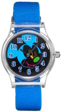 Disney Disney's Mickey Mouse Inverted Boys' Watch