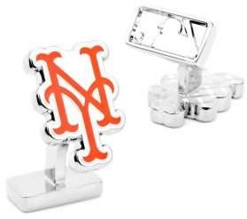 Cufflinks Inc. Cufflinks, Inc. Palladium Edition New York Mets