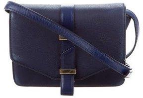 Victoria Beckham Mini Leather Chain Crossbody Bag