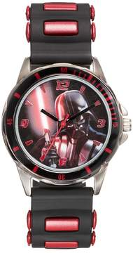 Star Wars Kohl's Darth Vader Boys' Watch
