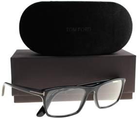 Tom Ford FT5295 Rectangular Optical Frames, 56mm