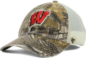 '47 Wisconsin Badgers Ncaa Closer Cap