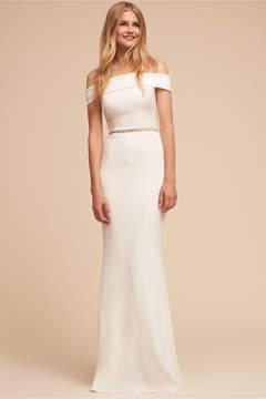 BHLDN Legacy Dress