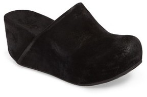 Chocolat Blu Women's Maya Platform Wedge Clog