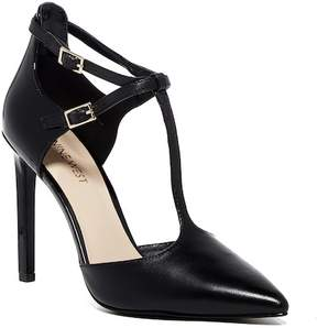 Nine West Tashieka T-Strap Pump
