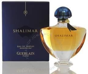 Guerlain SHALIMAR EDP SPRAY 3.0 OZ (W)