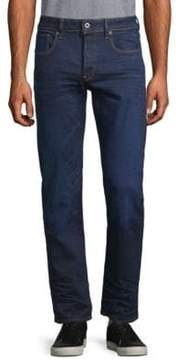 G Star Straight-Fit Jeans