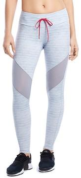 2xist Back-Zip Leggings