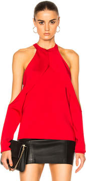 Dion Lee Sleeve Release Evening Knit Top