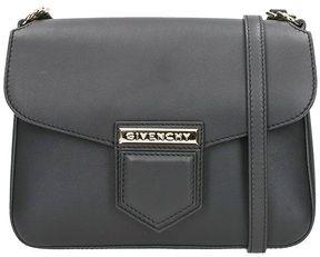 Givenchy Small Nobile Crossbody Bag