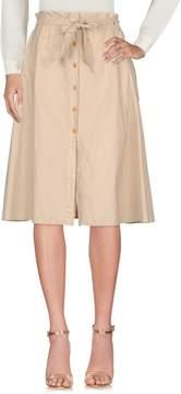 Bellerose 3/4 length skirts