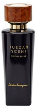 Salvatore Ferragamo Tuscan Scent Incense Suede Eau De Parfum/2.5 oz.