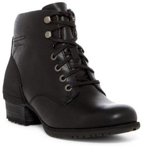 Merrell Shiloh Lace Boot