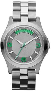 Marc by Marc Jacobs Unisex Baby Dave Watch MBM3164
