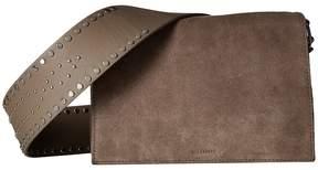 AllSaints Billie Mini Crossbody Cross Body Handbags