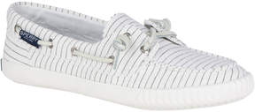Sperry Sayel Away Pin Stripe Sneaker