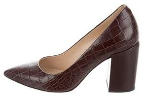 Paul Smith Embossed Lin Pumps
