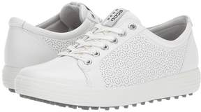 Ecco Casual Hybrid 2 Women's Golf Shoes