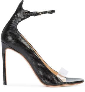 Francesco Russo open-toe sandals