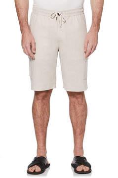 Cubavera Woven Cargo Shorts