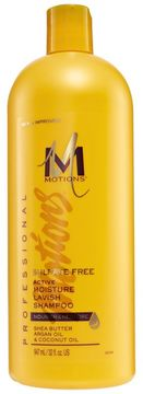Motions Active Moisture Lavish Shampoo
