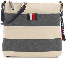 Tommy Hilfiger Stripe Crossbody Bag - Women's