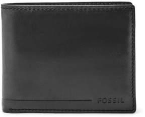 Fossil Allen RFID Passcase