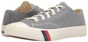 Keds Pro Royal Lo Chambray Men's Shoes