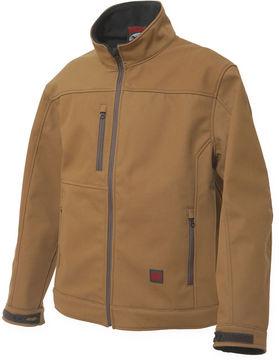 JCPenney Tough Duck Soft Shell Work Jacket