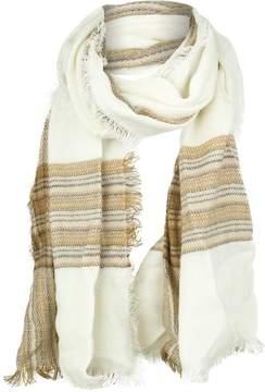 Woolrich Crosshatch Wrap