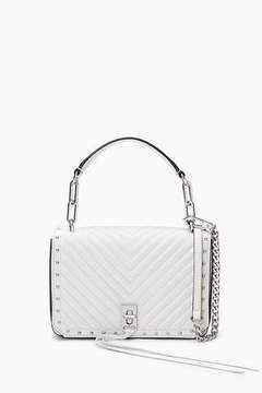 Rebecca Minkoff Small Becky Crossbody - ONE COLOR - STYLE