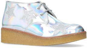 Stella McCartney Wendy Star Chukka Boots