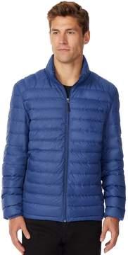 DAY Birger et Mikkelsen Men's Heat Keep Nano Modern-Fit Packable Puffer Jacket