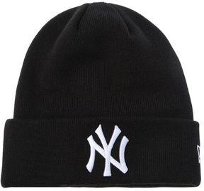 New Era New York Yankees Mlb Knit Beanie Hat